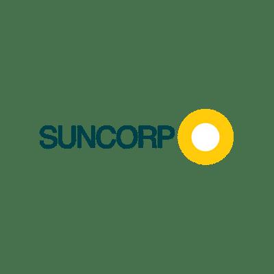 Suncorp Bank logo